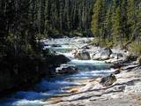 Marble Canyon, Banff