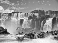 Iguazu (Hight Structure - Harsh)