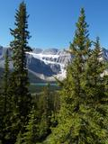 Crowfoot Glacier, Banff