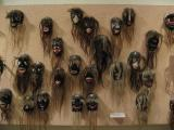 Mask museum