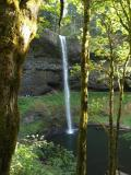South Silver Falls