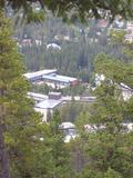Lloyd Hall at the Banff Centre